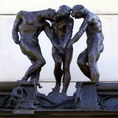 Rodin! The Complete Stanford Collection Now on View at Cantor Arts Center