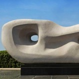 Iconic Hepworth Sculpture