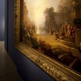 First Major Exhibition of J.M.W. Turner Works Opens at The National Art Museum of China